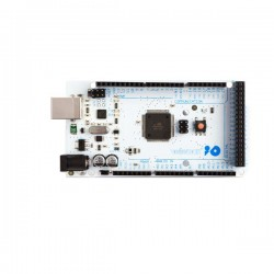 Placa Compatible Arduino Mega2560 Rev3