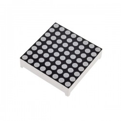 MODULO LED DOT MATRIX 8X8
