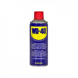 Spray Multiuso Lubricante 200 ml