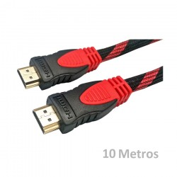 Cable HDMI  2.0  de 10 metros