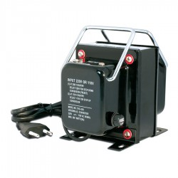 Transformador Corriente Alterna 300 W