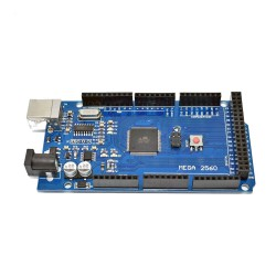 Arduino Mega2560 Rev3 Placa Compatible