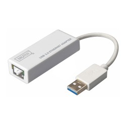 Adaptador USB a Ethernet 10/100/1000