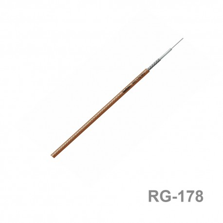 Cable RG-178